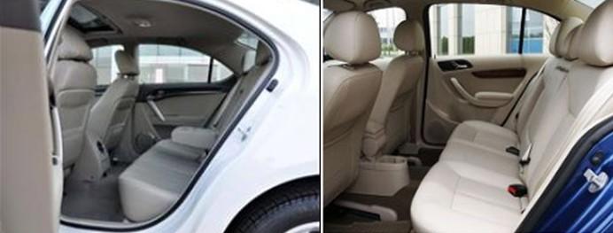 """真实力较量 汽车的发动机,犹如人体内的心脏,作为一款家用型轿车,不能缺少的是一颗既强劲又节能的""""心脏""""。和悦三厢搭载的是三菱1.5L发动机,最大功率78kW/5500rpm;最大扭矩130N?m/4000rpm。变速箱入挡清晰,有较强的吸入感,动力响应及时,有很强烈的推背感。1."""
