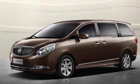 别克GL8一直是商务接待的最常见车型,新一代别克GL8将在年内推出-高清图片