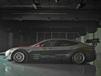 看特斯拉赛车混战 电动GT赛2017年首演