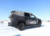 量产车这样炼成 体验上汽大通D90冬季测试