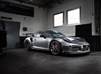 碳纤维组件 泰卡特改保时捷911 GT3 RS