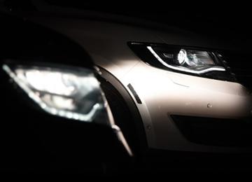 LED和氙灯的老话题 不只是光源那么简单