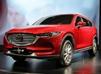 马自达CX-8将亮相2018广州车展 内饰首次公开/或12月7日上市