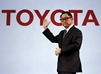 丰田再次重组管理层 应对汽车行业快速转型